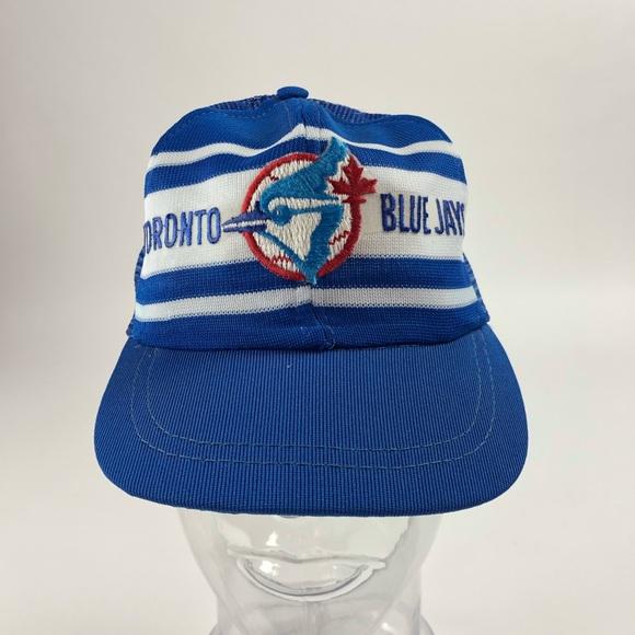 2d7ee4608 Toronto Blue Jays Vintage Youth MLB Snapback Hat